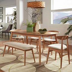 HomeVance Andersen Dining 6 pc Set