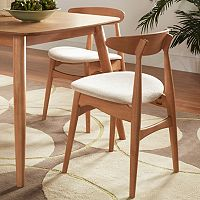 HomeVance Andersen Dining Chair 2-piece Set