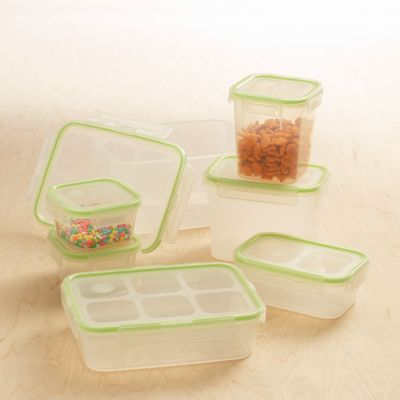 Food Network 14-pc. Food Storage Container Set