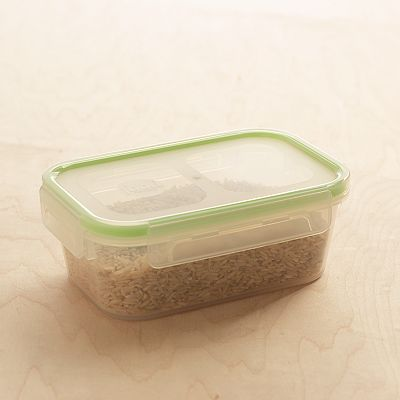 Food Network Extra-Small Rectangle Container