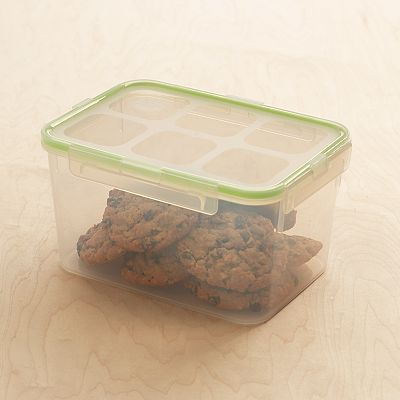 Food Network Extra-Large Rectangle Container