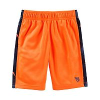 Boys 4-8 OshKosh B'gosh® Pieced Active Shorts