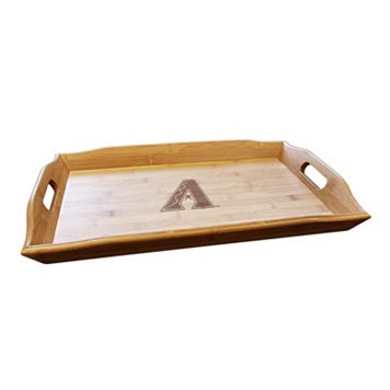 Arizona Diamondbacks Bamboo Serving Tray