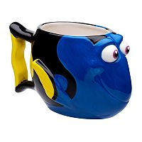 Disney / Pixar Finding Dory 15-oz. Dory Coffee Mug by Zak Designs