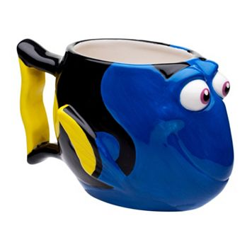 Disney / Pixar Finding Dory 15-oz. Dory Coffee Mug by Zak Designs