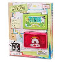 Project Mc2 Lie Detector Kit