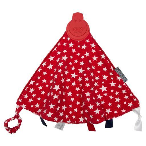 Cheeky Chompers Comfortchew Teether Blanket
