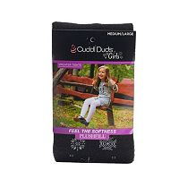 Girls 4-16 Cuddl Duds Snowflake Sweater Tights