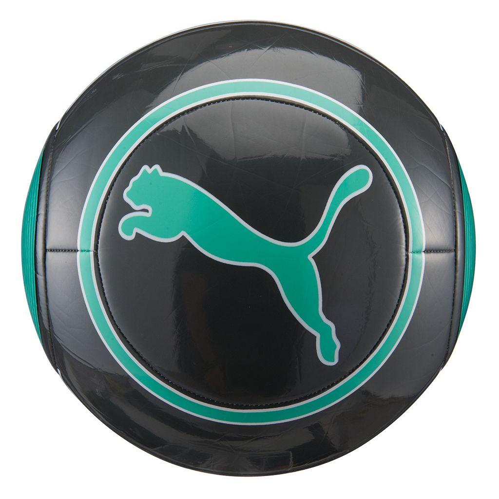 PUMA Graphic Stripe Soccer Ball