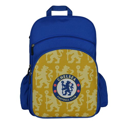 Chelsea FC Compartment Backpack