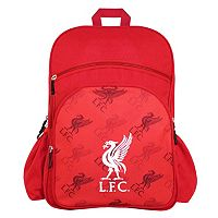 Liverpool FC Compartment Backpack