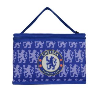 Chelsea FC Cooler Lunch Bag