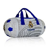 Real Madrid CF Soccer Ball Lunch Bag