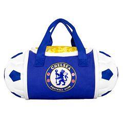 Chelsea FC Soccer Ball Lunch Bag