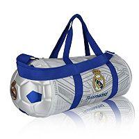 Real Madrid CF Soccer Ball Duffle Bag