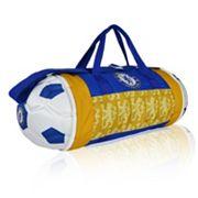 Chelsea FC Soccer Ball Duffle Bag