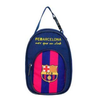 FC Barcelona Shoulder Strap Lunch Bag