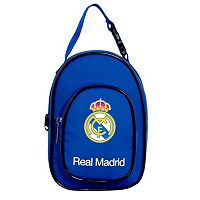 Real Madrid CF Shoulder Strap Lunch Bag