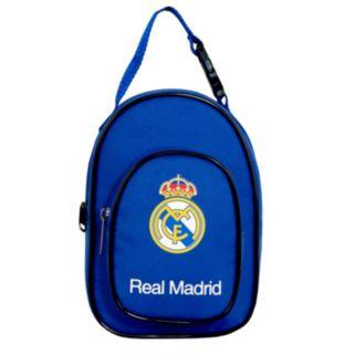 Real Madrid CF Shoulder Strap Lunch Bag