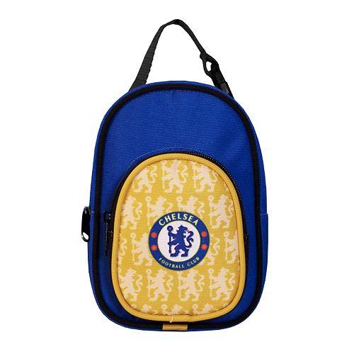 Chelsea FC Shoulder Strap Lunch Bag