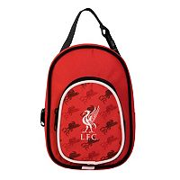 Liverpool FC Shoulder Strap Lunch Bag