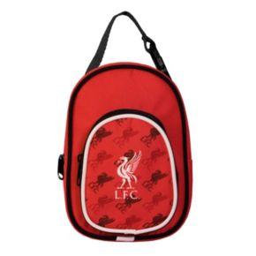 Liverpool FC Shoulder Strap Lunch Bag