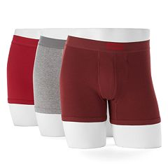 Men's Levi's® 3-pack Boxer Briefs