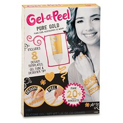 Gel-A-Peel Accessory Kit