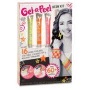 Gel-A-Peel 3-pk. Neon Accessory Kit