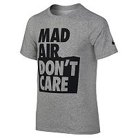 Boys 8-20 Nike Mad Air Don't Care Tee
