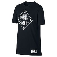 Boys 8-20 Nike Home Security Tee