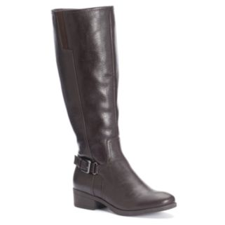 Croft & Barrow® Women's Ortholite Knee-High Riding Boots