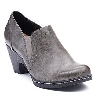 Croft & Barrow® Women's Ortholite Double Gore Ankle Boots