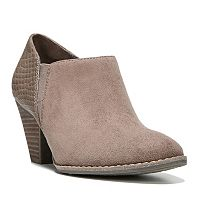 Dr. Scholl's Charlie Women's High Heel Ankle Boots