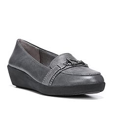 LifeStride Merge Women's Wedge Loafers