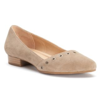 SONOMA Goods for Life™ Women's Suede Flats