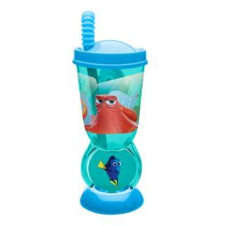 Disney / Pixar Finding Dory 9.4-oz. Spinning Straw Tumbler by Zak Designs