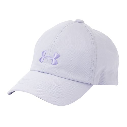 e96019f58f1 Girls 4-16 Under Armour Solid Armour Hat
