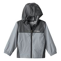 Toddler Boy Columbia Lightweight Rain Jacket