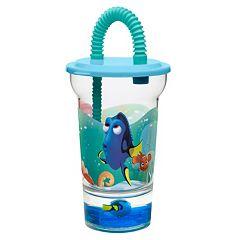 Disney / Pixar Finding Dory 8-oz. Aquaria Straw Tumbler by Zak Designs