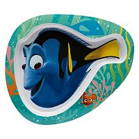 Disney / Pixar Finding Dory Kid's Plate by Zak Designs