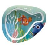 Disney / Pixar Finding Dory Nemo Kid's Plate by Zak Designs