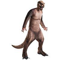 Adult Jurassic World Tyrannosaurus Rex Costume