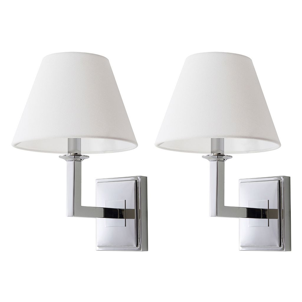 Safavieh Pauline Wall Sconce 2-piece Set