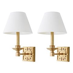 Safavieh Elvira Wall Sconce 2-piece Set