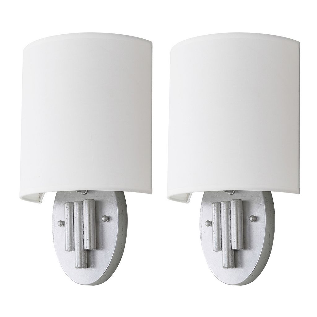 Safavieh Darlene Wall Sconce 2-piece Set