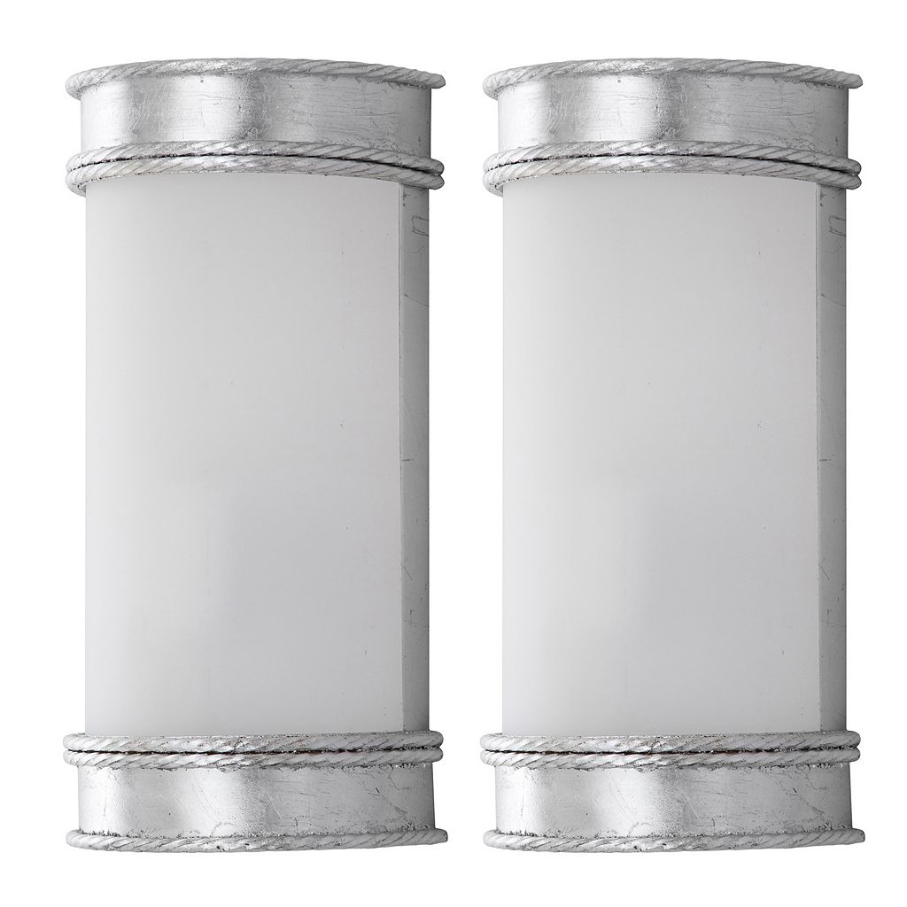 Safavieh Florence Wall Sconce 2-piece Set