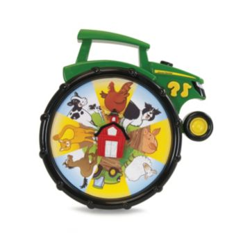 John Deere Spin Around the Farm by Tomy
