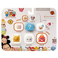 Disney's Tsum Tsum 9-pk. Collector Set Series 3 Style 1