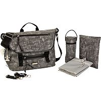 Kalencom London Diaper Bag